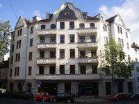 Dörnbergstraße